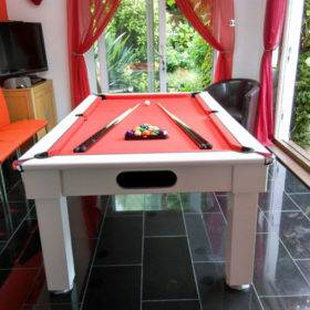 All Luxury Pool Tables