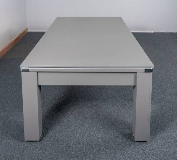 30428-1-Signature Warwick Pool Dining Table – End – with Top