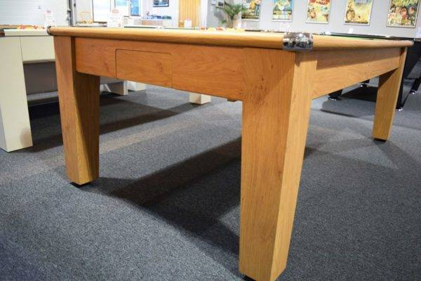19126-1-signature-imperial-pool-table-ball-return-in-showroom