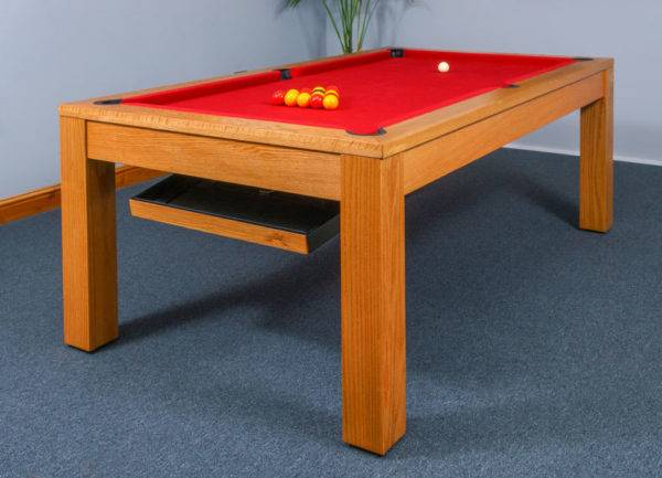 28522-1-Signature Chester Pool Table – with Ball Return
