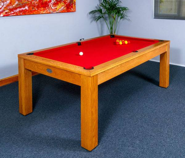 28528-1-Signature Chester Pool Table