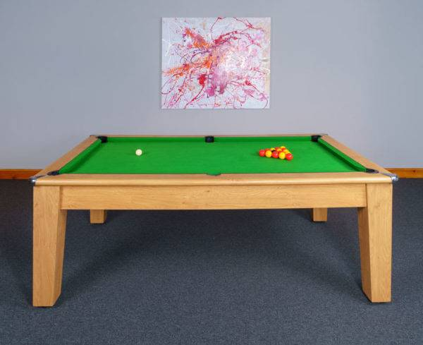 30393-1-Signature Imperial Pool Dining Table – Side