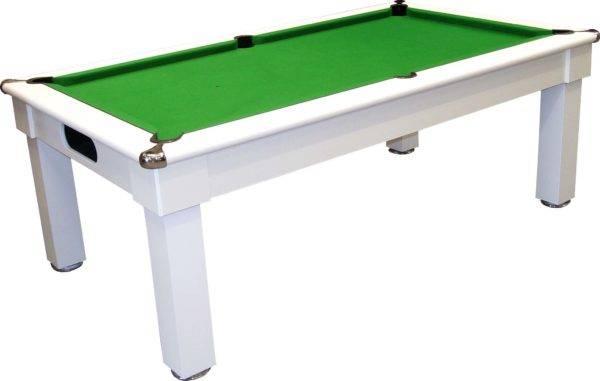6905-1-DINER WHITE GREEN CLOTH (1)